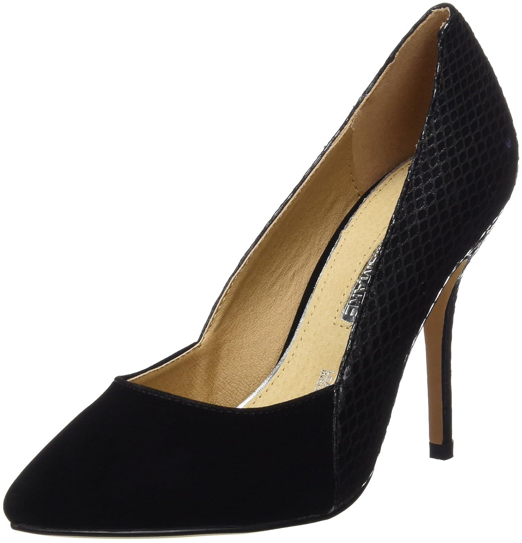 Mariamare 61293, Zapatos De Tacón, Mujer
