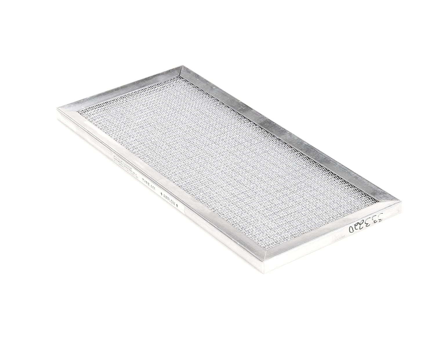 Lincoln Foodservice 1527 Perforated Assembly