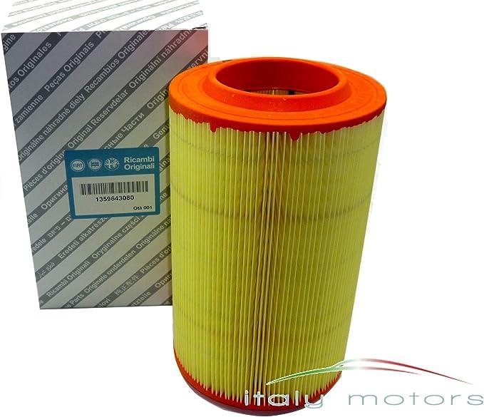 Genuine Fiat Ducato 250 Air Filter 1359643080 1349042080 Auto