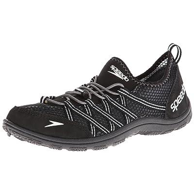 Speedo Men's Seaside 3.0 Amphibious Pull-On Shoe | Water Shoes