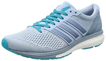 adidas Adizero Boston 6 W Chaussures de Running pour Femme