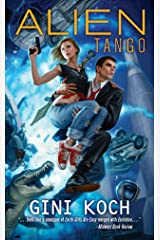 Alien Tango Kindle Edition