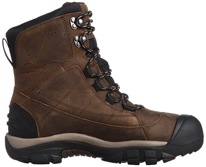 Botas Keen Summit County III marrón para hombre Talla 43 2014: Amazon.es: Zapatos y complementos