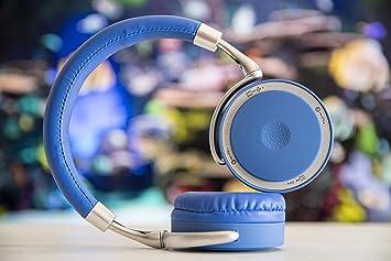 CoolBox CoolSkin – Auriculares bluetooth inalámbricos y alámbricos ...