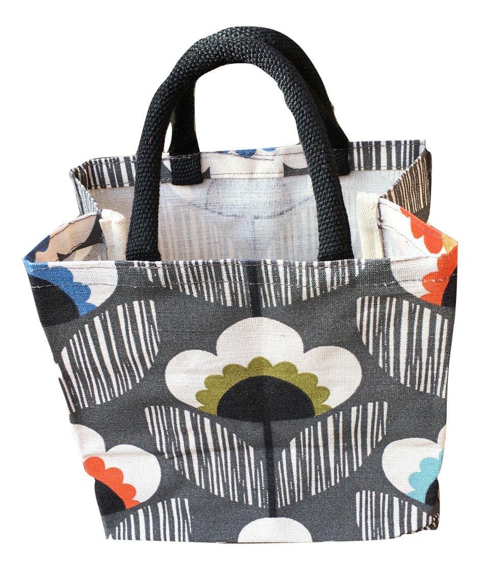 Orla Kiely Mini Reusable Shopping Tote – Charity Limited Edition Tesco Stores Ltd.