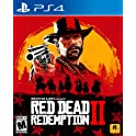 Red Dead Redemption 2 Standard Edition for PS4 or