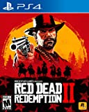 Red Dead Redemption - PlayStation 4 - Standard Edition
