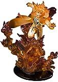 フィギュアーツZERO NARUTO‐ナルト‐ 疾風伝 波風ミナト -九喇嘛- 絆Relation 塗装済み完成品フィギュア 約220mm ABS&PVC製 塗装済み完成品フィギュア