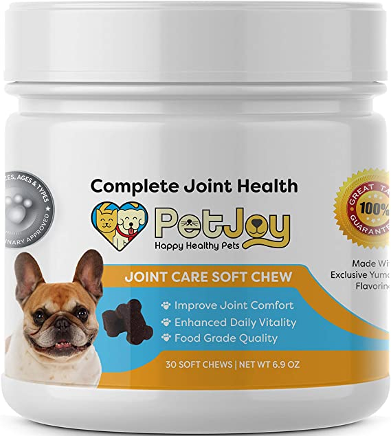 Joint Care Soft Chew - Runner Up Best Dog Joint Supplements