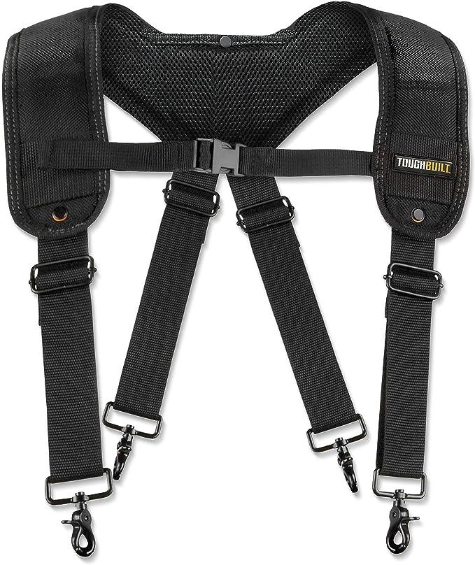 1pc Tactical Shoulder Belt Pad Strap Belt Cushion Strap Top For Bac Damping T2M0