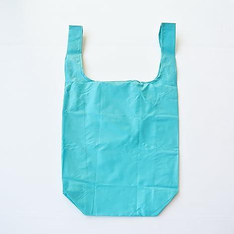 Amazon.com: Bolsa de la compra reutilizable – Bolsa plegable ...