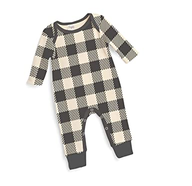 7703d4b60c0f Amazon.com  Tesa Babe Checkered Romper