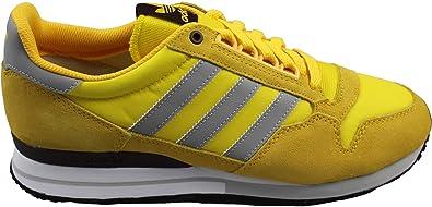 adidas zx 500 jaune