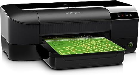 Amazon.com: HP Officejet 6100 e-Printer Wireless Color ...