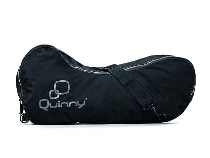 Quinny Bolsa de viaje Zapp Xtra (Negro): Amazon.es: Bebé