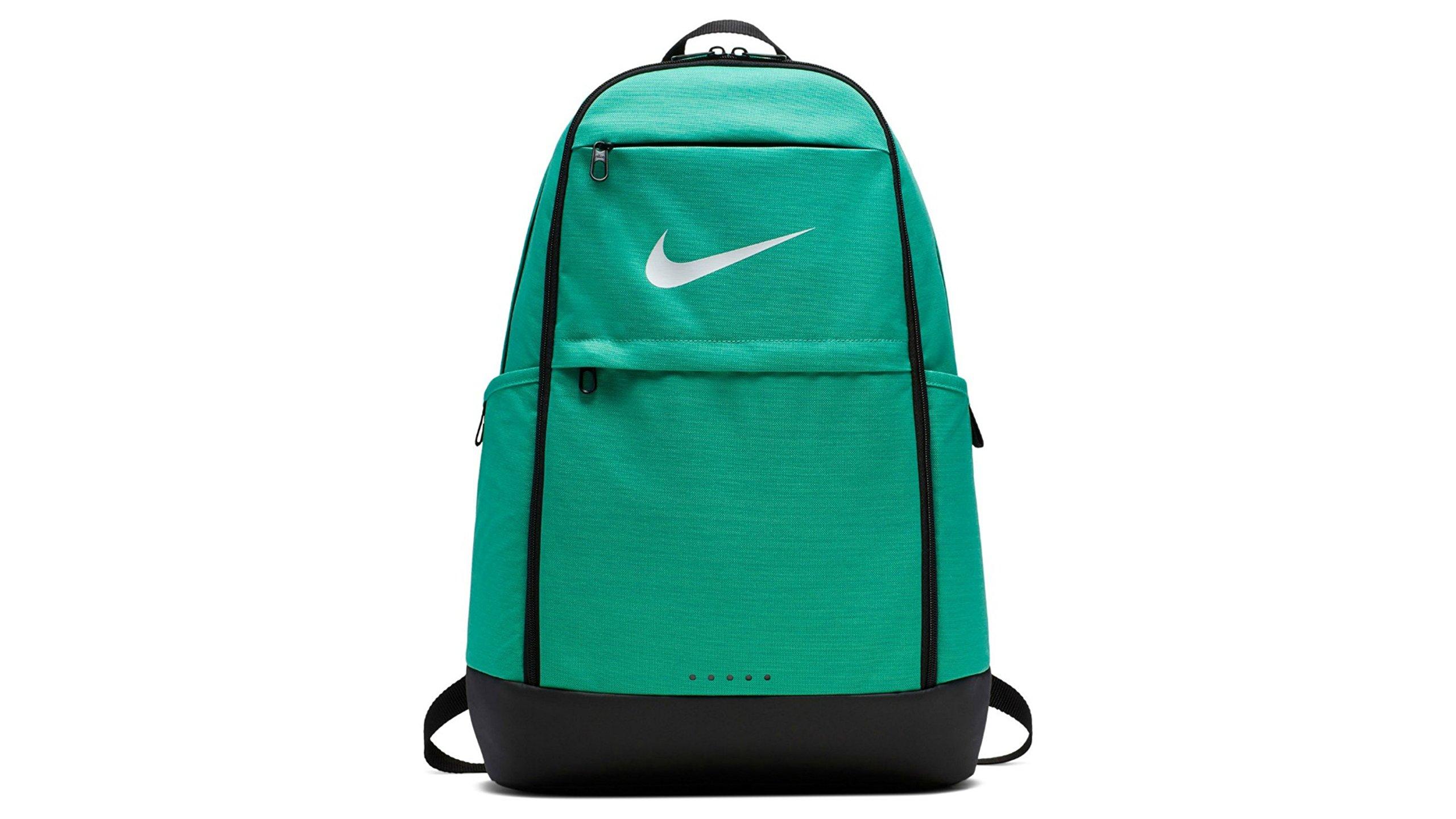 Nike XL Unisex Laptop Backpack School Bag
