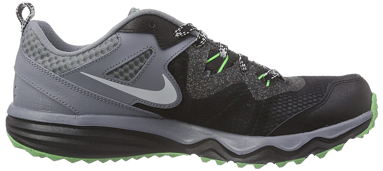 Nike Men's Dual Fusion Trail Blk/Mtlc Pltnm/Cl Gry/Wlf Gry Running Shoe 10  Men US: Amazon.ca: Shoes & Handbags