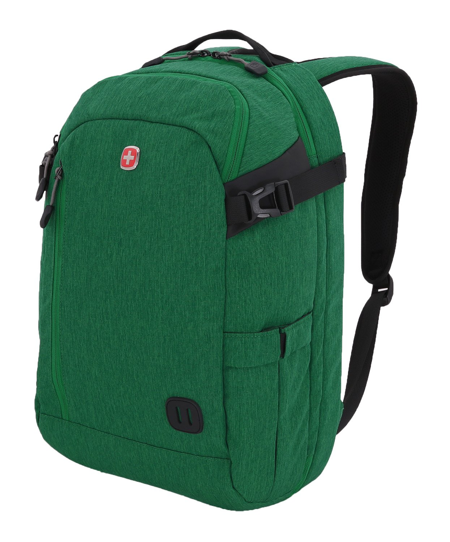 SwissGear Hybrid, Green