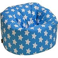 CHILDRENS BEANBAG - Kids Prints Bean bag Chair Seat