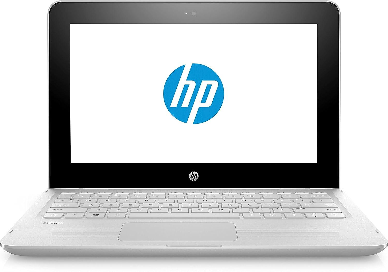 HP x360 - 11-ab002ns - Ordenador portátil (Intel® Celeron®, 1,6 GHz, 29,5 cm (11.6