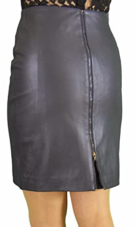 d4c5af79ae2c Ashwood Real Genuine Leather Pencil Skirt