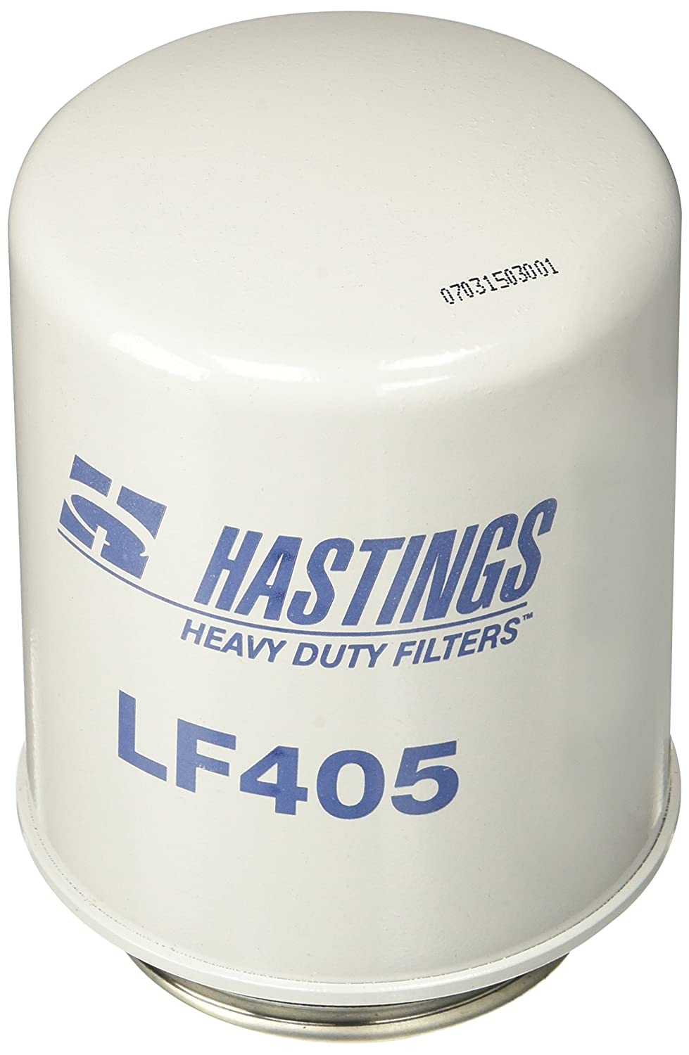 Hastings Lf405 Vac Cel By Pass Lube Oil Spin On Filter Fuel Filters With Mason Jar Screw Neck Automotive