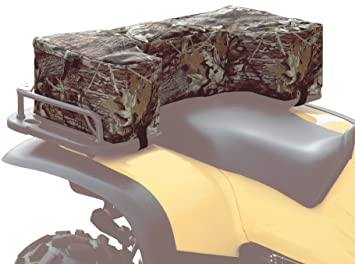 Amazon.com: Kwik Tek ATV envolvente Rack bolsa: Automotive