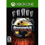 Brunswick Pro Bowling – Xbox One