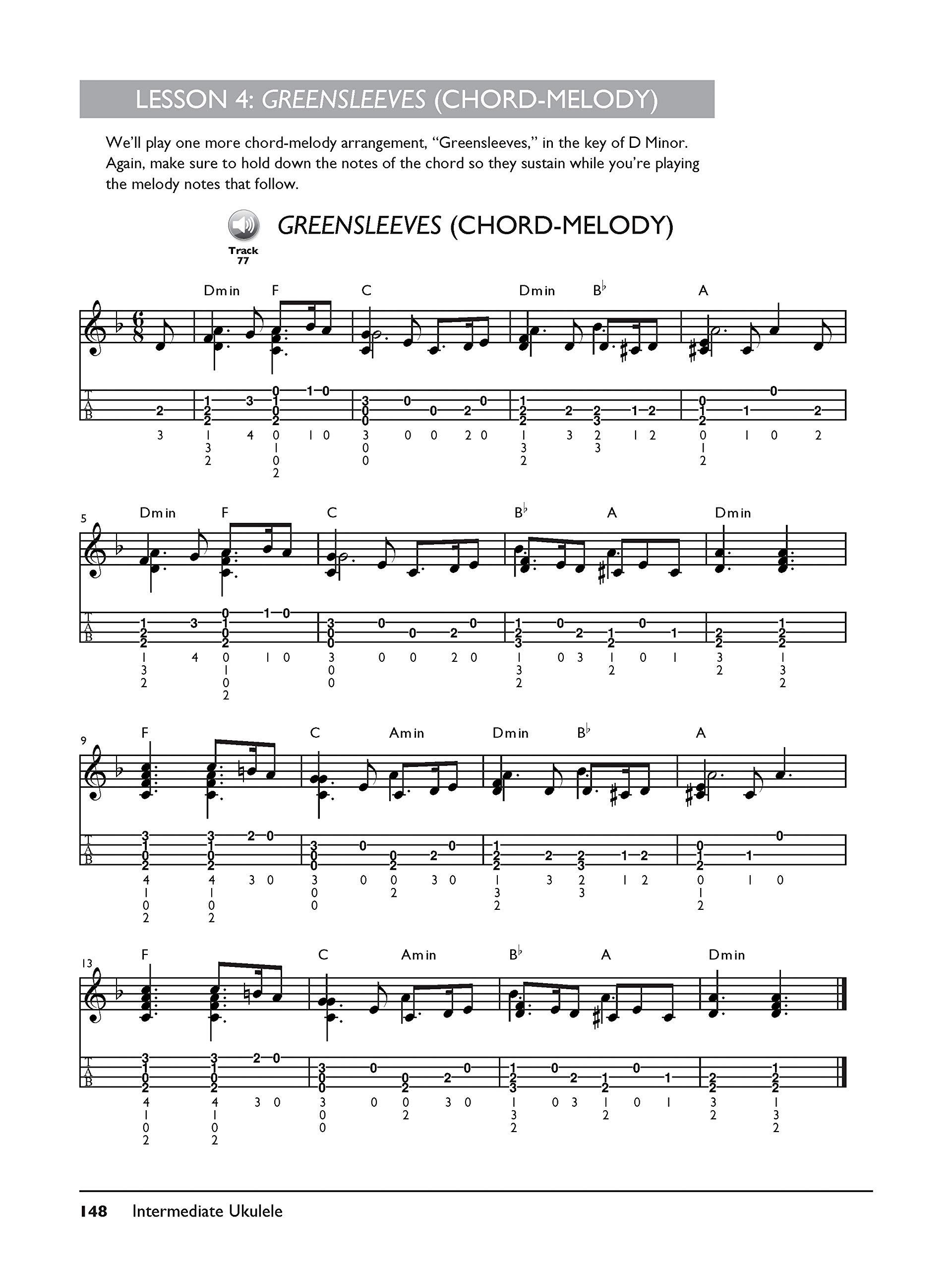 Ukulele Method Complete: Book & Online Audio Complete Method ...