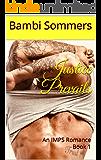 Justice Prevails: An IMPS Romance  Book 1