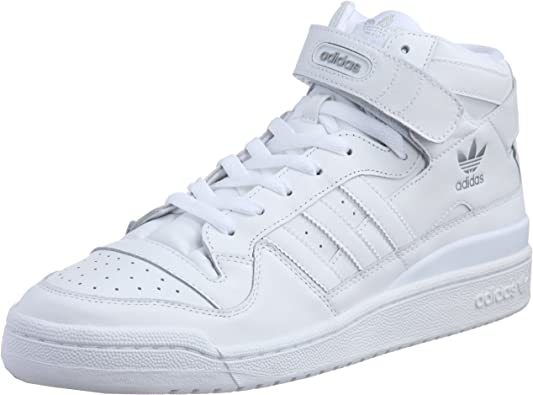 ADIDAS Forum Mid - 44: Amazon.es: Zapatos y complementos