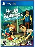 Hello Neighbor: Hide & Seek PlayStation 4