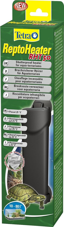 Tetra Repto Heater RHT 50 pour Reptiles et Amphibiens 213821