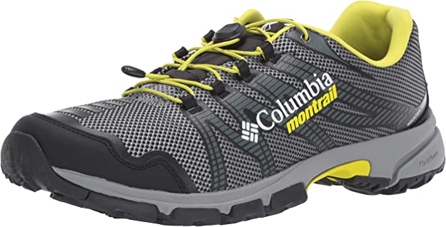 Columbia Mountain Masochist IV, Zapatillas de Trail Running para ...