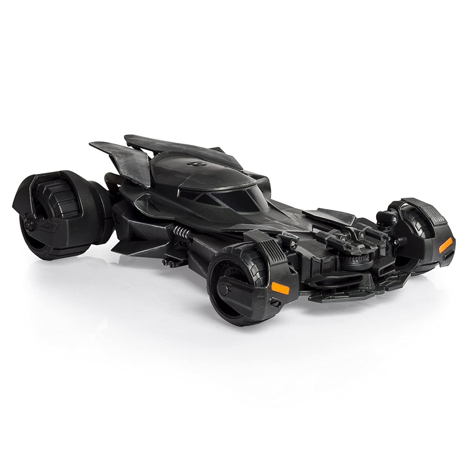 Air Hogs Batmobile Remote Control Vehicle Toys Games Toy Car Circuit
