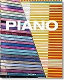 Piano: Updated version
