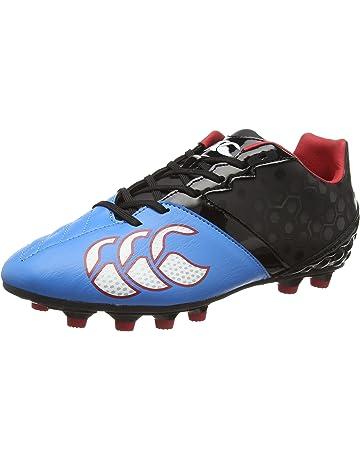 Canterbury Phoenix Club Moulded - Zapatillas de Rugby de sintético para Hombre
