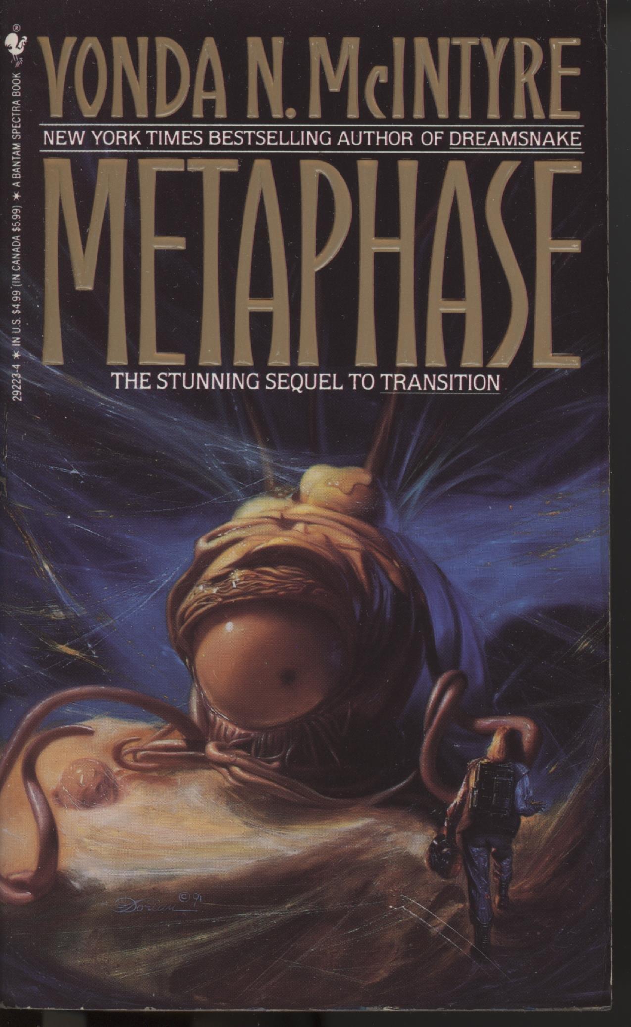 Metaphase, McIntyre, Vonda