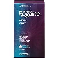 Rogaine foam For Women 60 g - two Pack