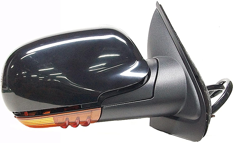 Dorman 955-1810 Buick Rainier Passenger Side Power Heated Fold-Away Side View Mirror with Turn Signal Indicator