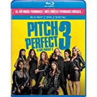 Pitch Perfect 3 [Blu-Ray+DVD+Digital] (Sous-titres français)