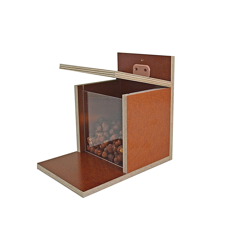 Elmato Squirrel Nut Machine 10971