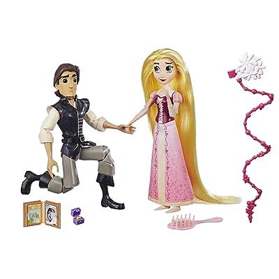 Disney Tangled The Series Royal Proposal: Hasbro: Toys & Games