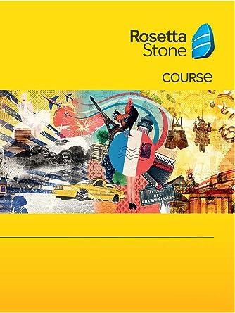 Rosetta stone persian farsi level 1 mac [download]: amazon. Co. Uk.