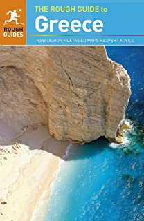 the rough guide to crete rough guide to