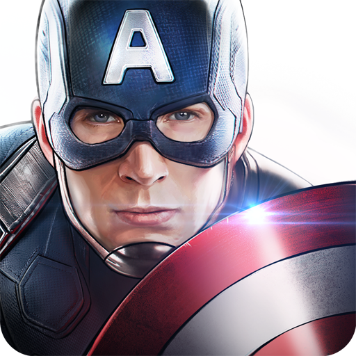 Captain America: The Winter Soldier - The Official Game (Kindle Tablet Edition)