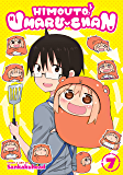 Himouto! Umaru-chan Vol. 7 (English Edition)