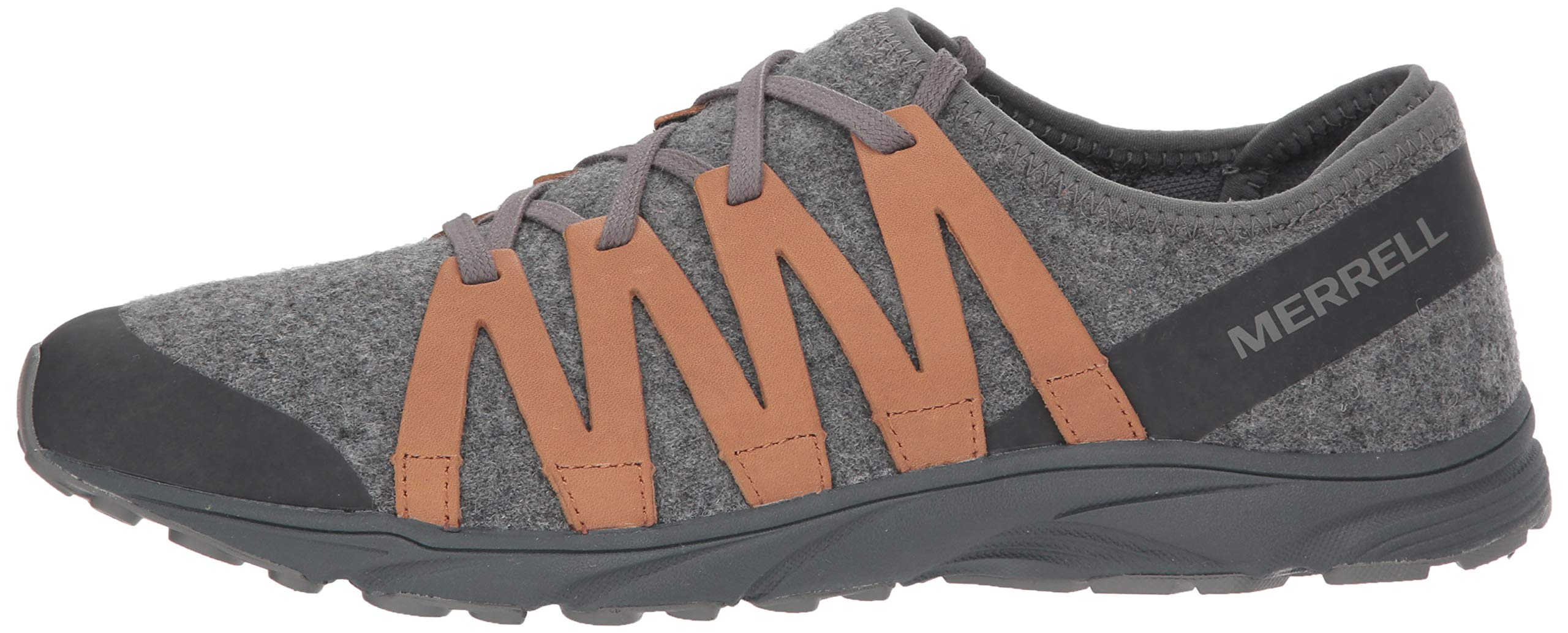 Merrell Women's Riveter Wool Sneaker Charcoal 11 M US by Merrell (Image #5)