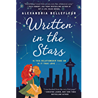 Written in the Stars: A Novel book cover