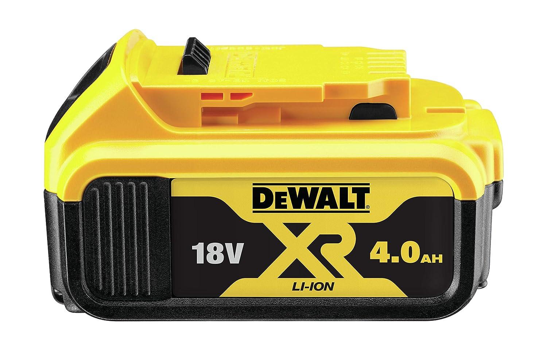Dewalt DCB182-XJ Batería carril XR 18V Li-Ion 4